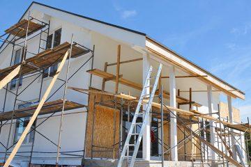 Travaux de rénovation de maison à Genève