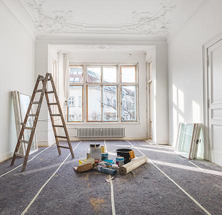 Entreprise de construction à Genève